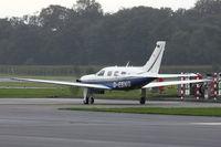 D-EBNG @ EDLD - Untitled, Piper PA-46-500TP Malibu Meridian, CN: 4697152 - by Air-Micha