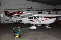 D-EMXL @ EDLD - Untitled, Cessna 182T Skylane, CN: 18282088 - by Air-Micha