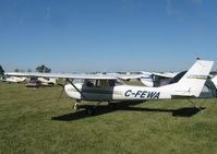 C-FEWA @ KOSH - EAA AirVenture 2011 - by Kreg Anderson