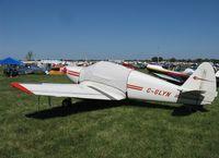 C-GLYN @ KOSH - EAA AirVenture 2011 - by Kreg Anderson