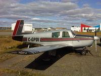 C-GPDI @ CYQT - 1961 Mooney M20 B - by Peter Spafford