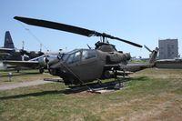 67-15675 @ MTC - AH-1F Cobra