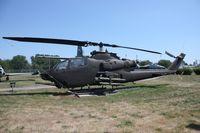 67-15675 @ FFO - AH-1F - by Florida Metal
