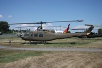 67-17368 @ MTC - UH-1H - by Florida Metal
