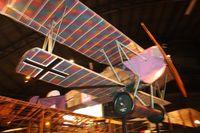 D7625-18 @ FFO - Fokker D.VII