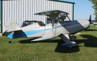 N83JL @ C77 - Skybolt