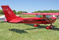 N50316 @ OSH - 1968 Cessna 150H, c/n: 15069222 at 2011 Oshkosh