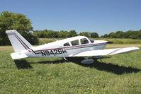 N9426W @ OSH - 1968 Piper PA-28-235, c/n: 28-11129 at 2011 Oshkosh