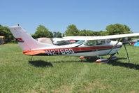 N2769Q @ OSH - 1967 Cessna 182K, c/n: 18257969 at 2011 Oshkosh