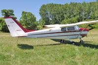 N8452X @ OSH - 1961 Cessna 172C, c/n: 17248952 at 2011 Oshkosh