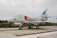149623 - Douglas A-4C Skyhawk at Patriots Point Naval & Maritime Museum, Mount Pleasant, SC - by scotch-canadian