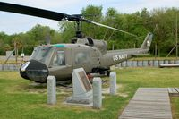 66-15005 - Bell UH-1 Huey at Patriots Point Naval & Maritime Museum, Mount Pleasant, SC - by scotch-canadian