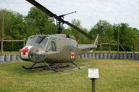 65-10132 - Bell UH-1 Huey at Patriots Point Naval & Maritime Museum, Mount Pleasant, SC - by scotch-canadian