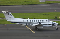 D-CRAO @ EDDL - Untitled, Beech B300 Super King Air350, CN: FL-515 - by Air-Micha