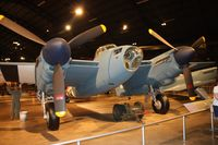 RS709 @ FFO - Mosquito