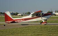 N180MJ @ KOSH - AIRVENTURE 2011