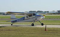 N1862C @ KOSH - AIRVENTURE 2011
