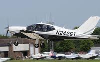 N242GT @ KOSH - AIRVENTURE 2011