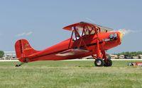 N4306S @ KOSH - AIRVENTURE 2011