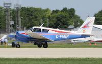 C-FMIR @ KOSH - AIRVENTURE 2011 - by Todd Royer