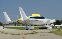 N81VA @ KOSH - AIRVENTURE 2011