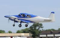 N23D @ KOSH - AIRVENTURE 2011 - by Todd Royer