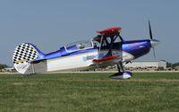 N511GS @ KOSH - AIRVENTURE 2011 - by Todd Royer