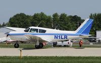 N1LR @ KOSH - AIRVENTURE 2011