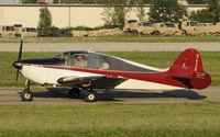 N7632E @ KOSH - AIRVENTURE 2011