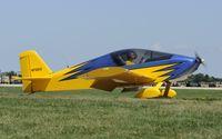 N732SX @ KOSH - AIRVENTURE 2011