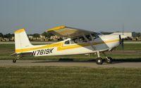 N7819K @ KOSH - AIRVENTURE 2011