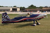 N130YS @ KOSH - Vans RV-8 - by Mark Pasqualino