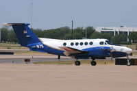 N75 @ AFW - At Alliance Airport - Fort Worth, TX