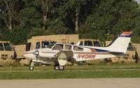 N40MM @ KOSH - AIRVENTURE 2011