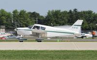 C-GFWC @ KOSH - AIRVENTURE 2011 - by Todd Royer