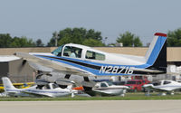 N28718 @ KOSH - AIRVENTURE 2011