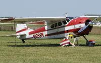 N195SM @ KOSH - AIRVENTURE 2011