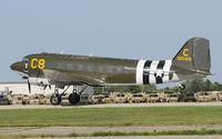 N33VW @ KOSH - AIRVENTURE 2011