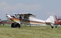 N7545K @ KOSH - AIRVENTURE 2011