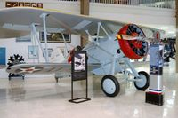 A9029 @ NPA - 1932 Boeing F4B-4 at the National Naval Aviation Museum, Pansacola, FL - by scotch-canadian