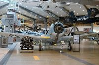 2106 @ NPA - Douglas SBD-2 Dauntless at the National Naval Aviation Museum, Pansacola, FL - by scotch-canadian