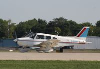 C-GBNY @ KOSH - Piper PA-28-181 - by Mark Pasqualino