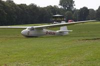 D-0236 @ EDLG - LSV Goch, Schleicher Ka-8B - by Air-Micha