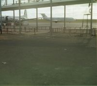 DQ-FBK @ NAN - At Nadi Oct 1974 - by Lee Morgan