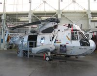 152700 @ NPS - Sikorsky SH-3H Sea King at the Pacific Aviation Museum on Ford Island, HI. - by Kreg Anderson