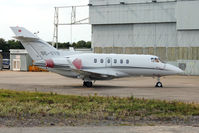 OE-GYB @ EGNX - At East Midlands Airport