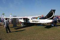 N916ST @ LAL - Cessna 206