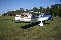 N2561V @ LAL - Cessna 170