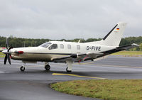 D-FIVE - TBM7 - Not Available