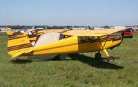 N4070V @ LAL - Cessna 170